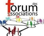 Forum des associations le 3 septembre